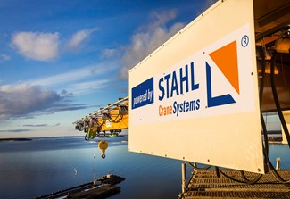 STAHL Marine Application