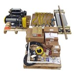 CMCO Crane Kit Solutions Photo