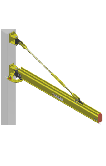 Unified ETA Wall Mount Jib Crane